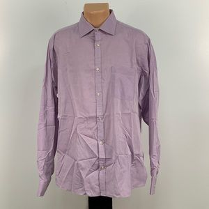 United Colors Of Benetton Shirts - United Colors of Benetton Oxford Dress Shirt
